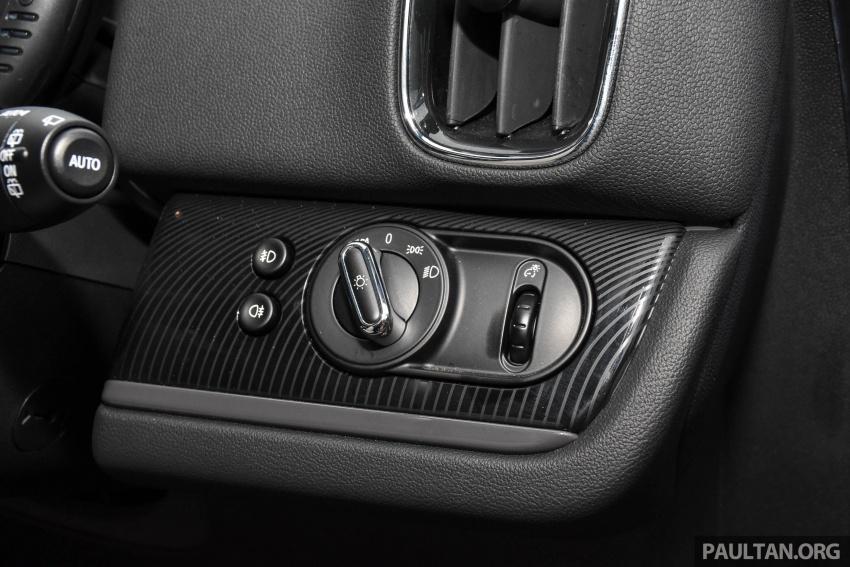 DRIVEN: F60 MINI Cooper S Countryman in the UK Image #644864