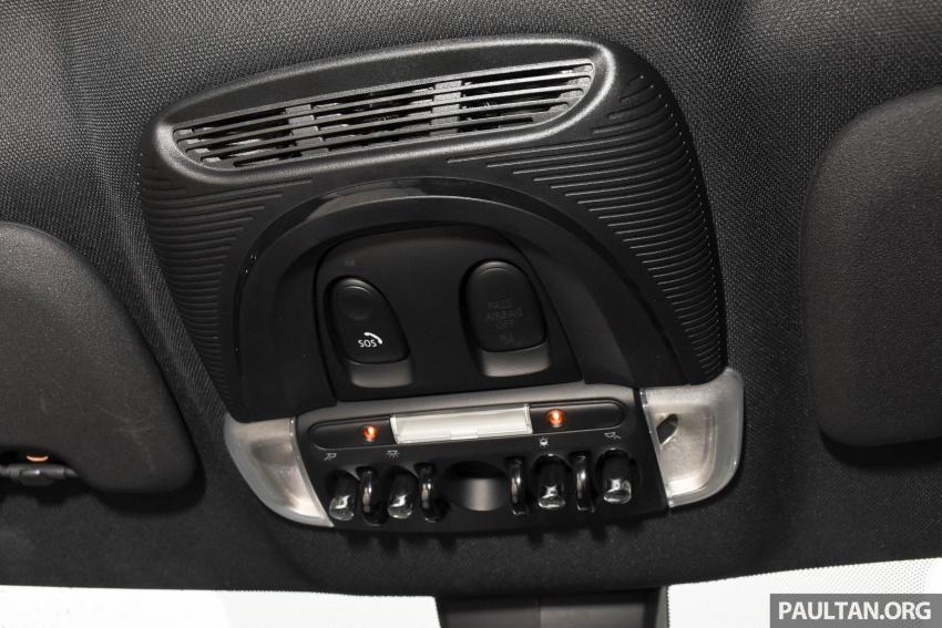 DRIVEN: F60 MINI Cooper S Countryman in the UK Image #644865