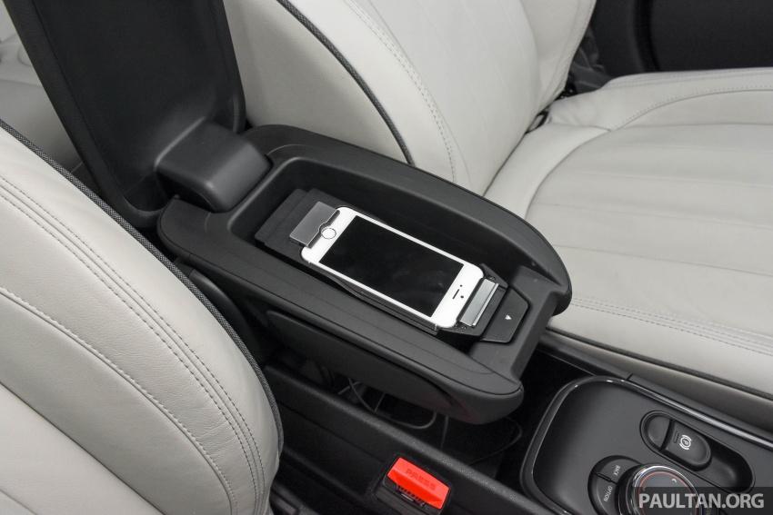 DRIVEN: F60 MINI Cooper S Countryman in the UK Image #644867