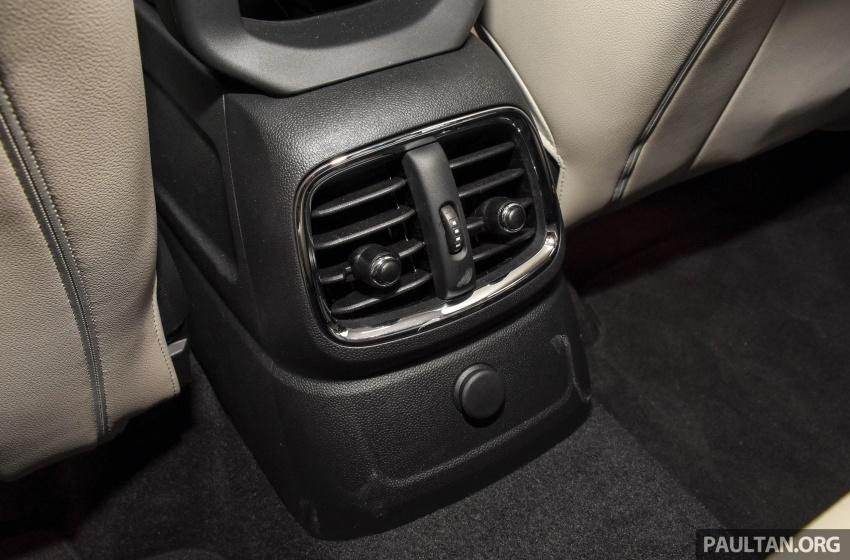 DRIVEN: F60 MINI Cooper S Countryman in the UK Image #644882
