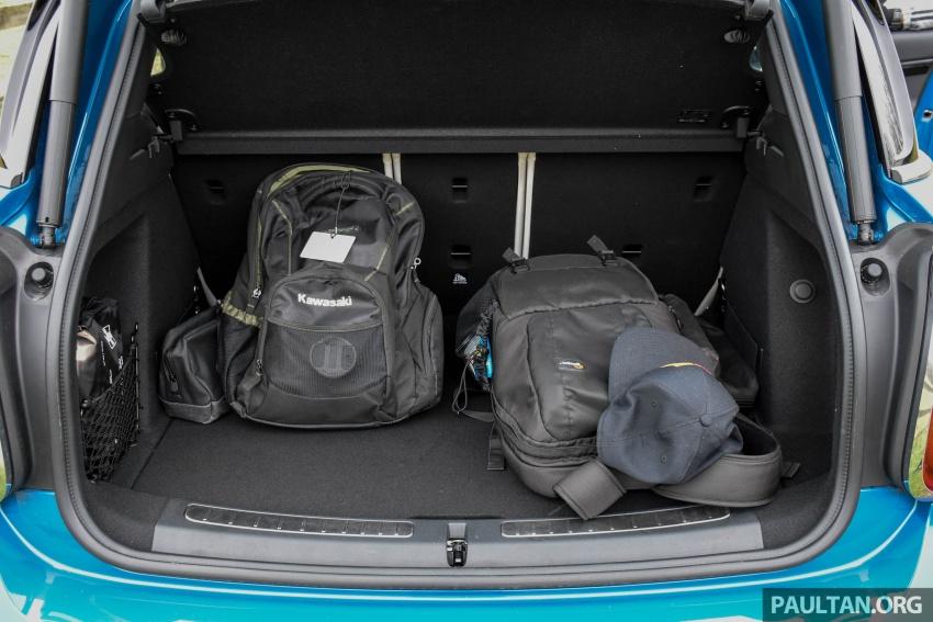 DRIVEN: F60 MINI Cooper S Countryman in the UK Image #644885