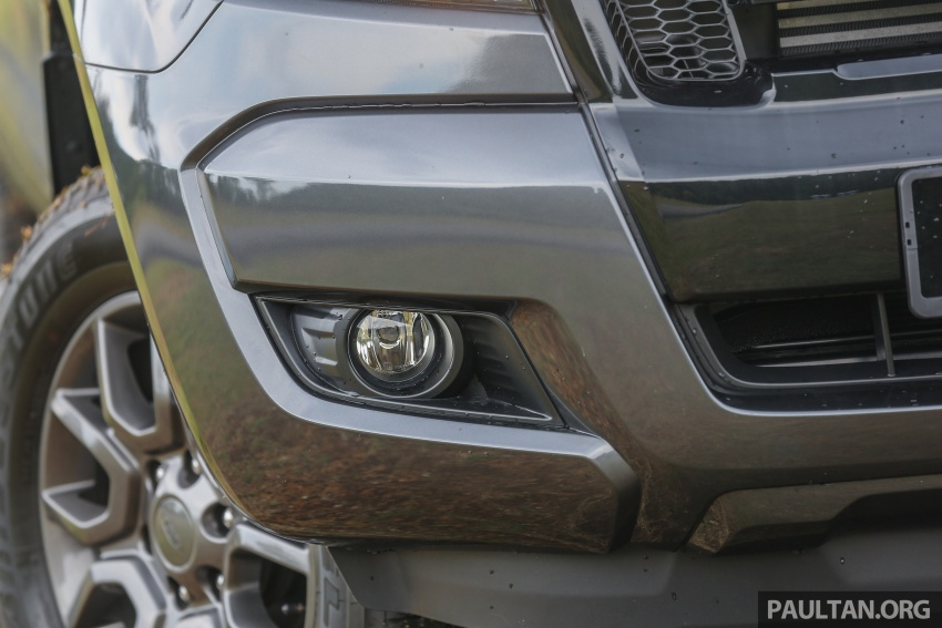 Ford Ranger 2.2L FX4 coming April 20 – RM122k est Image #642129
