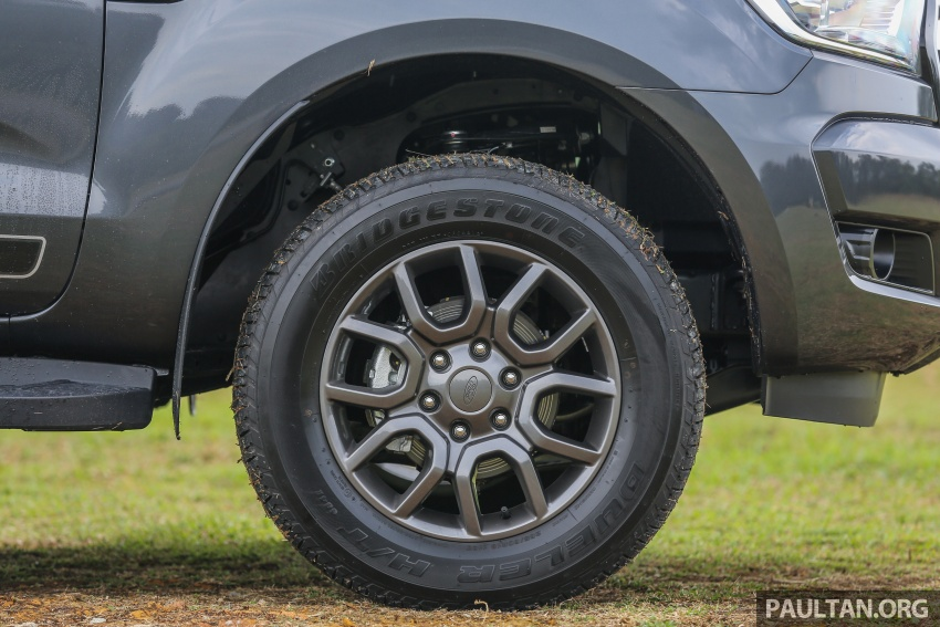 Ford Ranger 2.2L FX4 coming April 20 – RM122k est Image #642132
