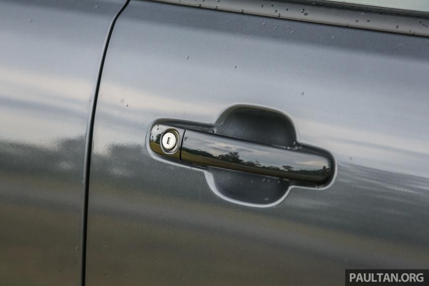 Ford Ranger 2.2L FX4 coming April 20 – RM122k est Image #642136