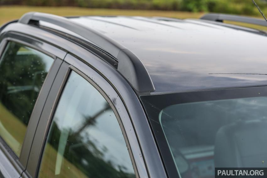 Ford Ranger 2.2L FX4 coming April 20 – RM122k est Image #642138