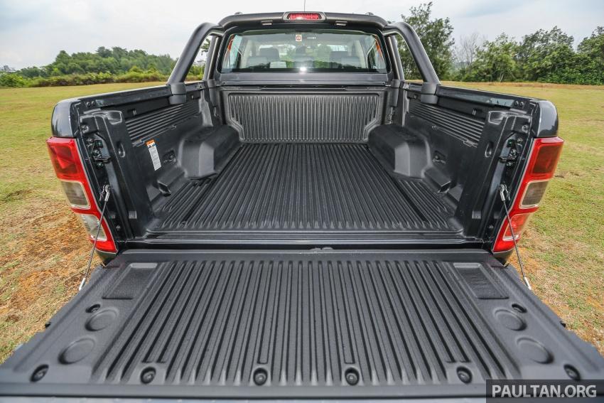 Ford Ranger 2.2L FX4 coming April 20 – RM122k est Image #642146