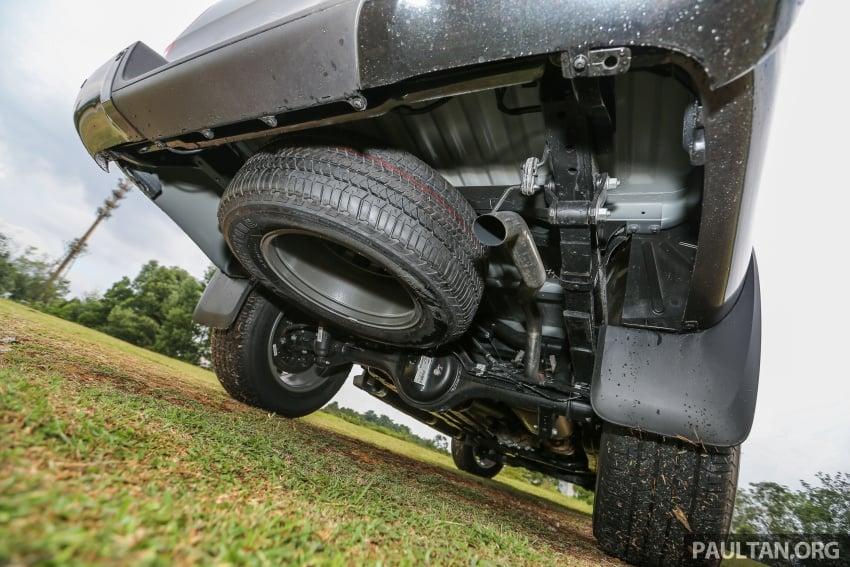 Ford Ranger 2.2L FX4 coming April 20 – RM122k est Image #642147