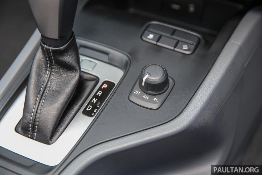 Ford Ranger 2.2L FX4 coming April 20 – RM122k est Image #642161