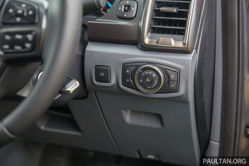 Ford Ranger 2.2L FX4 coming April 20 – RM122k est Image #642163