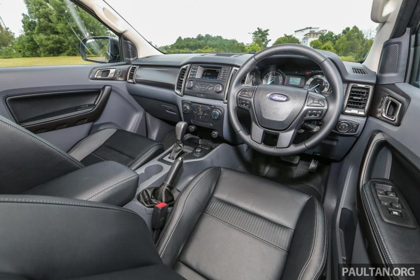 Ford Ranger 2.2L FX4 coming April 20 – RM122k est Image #642165