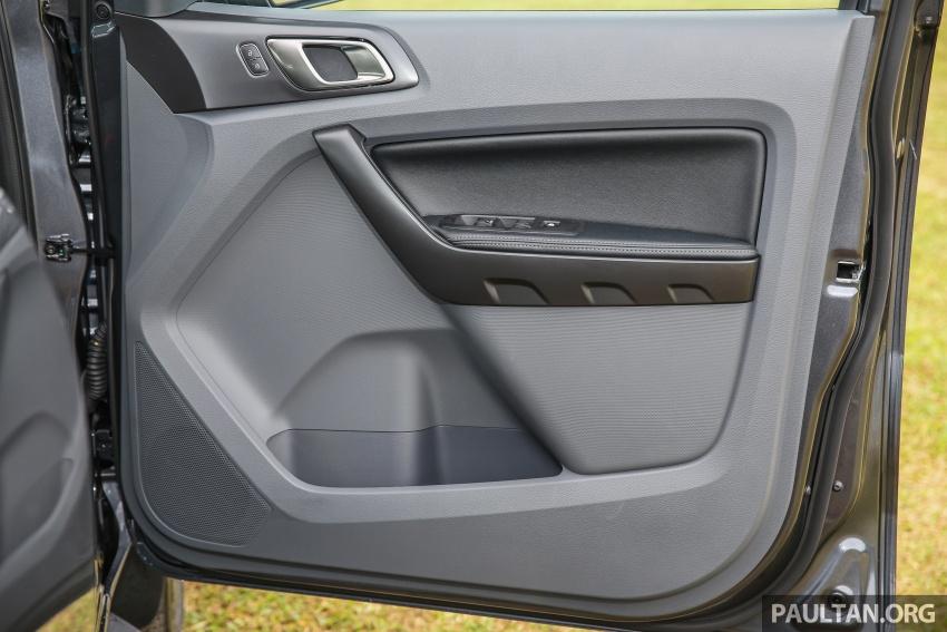 Ford Ranger 2.2L FX4 coming April 20 – RM122k est Image #642168