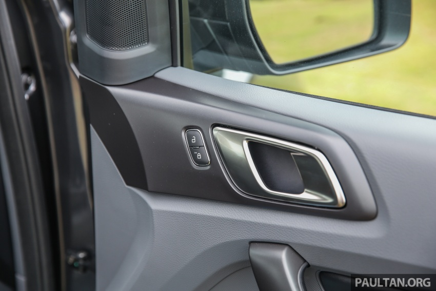 Ford Ranger 2.2L FX4 coming April 20 – RM122k est Image #642170