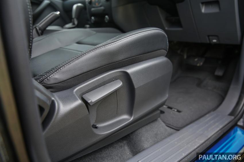 Ford Ranger 2.2L FX4 coming April 20 – RM122k est Image #642171
