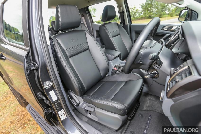 Ford Ranger 2.2L FX4 coming April 20 – RM122k est Image #642173