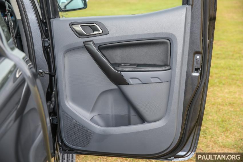 Ford Ranger 2.2L FX4 coming April 20 – RM122k est Image #642175