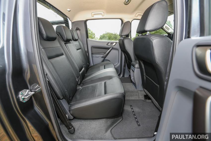 Ford Ranger 2.2L FX4 coming April 20 – RM122k est Image #642176