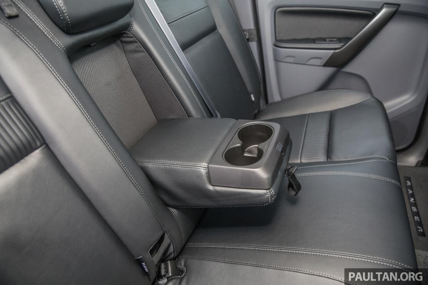 Ford Ranger 2.2L FX4 coming April 20 – RM122k est Image #642178