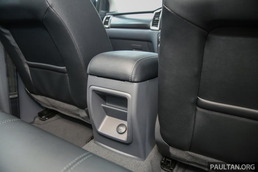 Ford Ranger 2.2L FX4 coming April 20 – RM122k est Image #642179