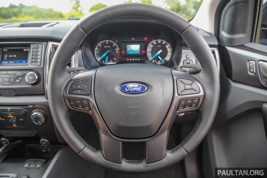 Ford Ranger 2.2L FX4 coming April 20 – RM122k est Image #642154