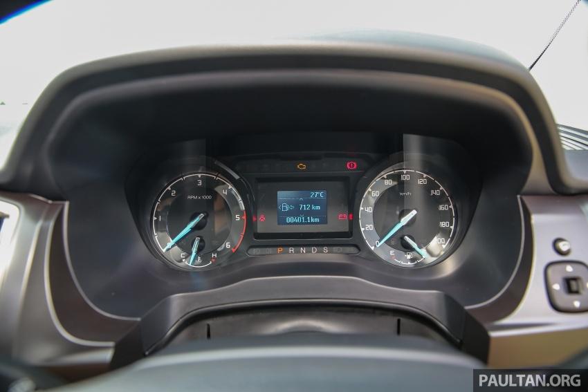 Ford Ranger 2.2L FX4 coming April 20 – RM122k est Image #642155