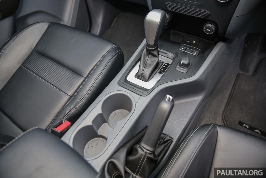 Ford Ranger 2.2L FX4 coming April 20 – RM122k est Image #642160