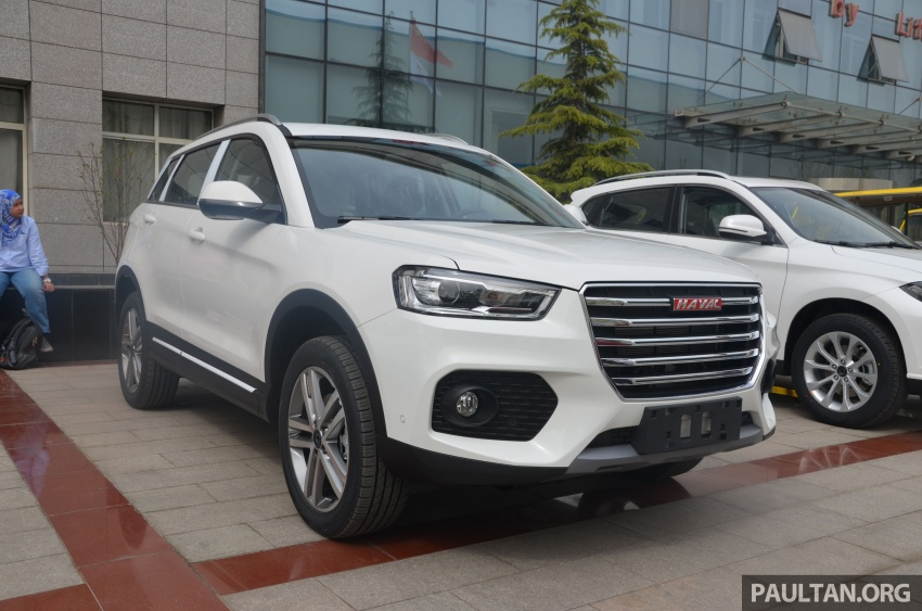 Haval H6 Coupe and H9 for Malaysia – 2.0L turbo engines, CBU, pricing expected to start from RM115k! Image #649690