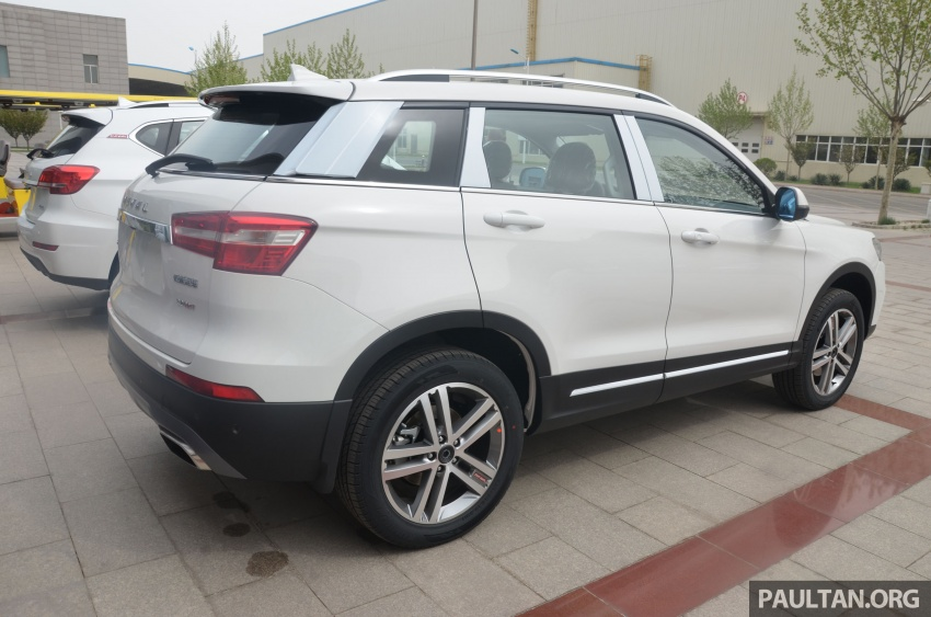 Haval H6 Coupe and H9 for Malaysia – 2.0L turbo engines, CBU, pricing expected to start from RM115k! Image #649691