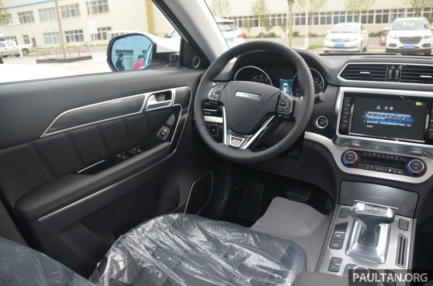 Haval H6 Coupe and H9 for Malaysia – 2.0L turbo engines, CBU, pricing expected to start from RM115k! Image #649710