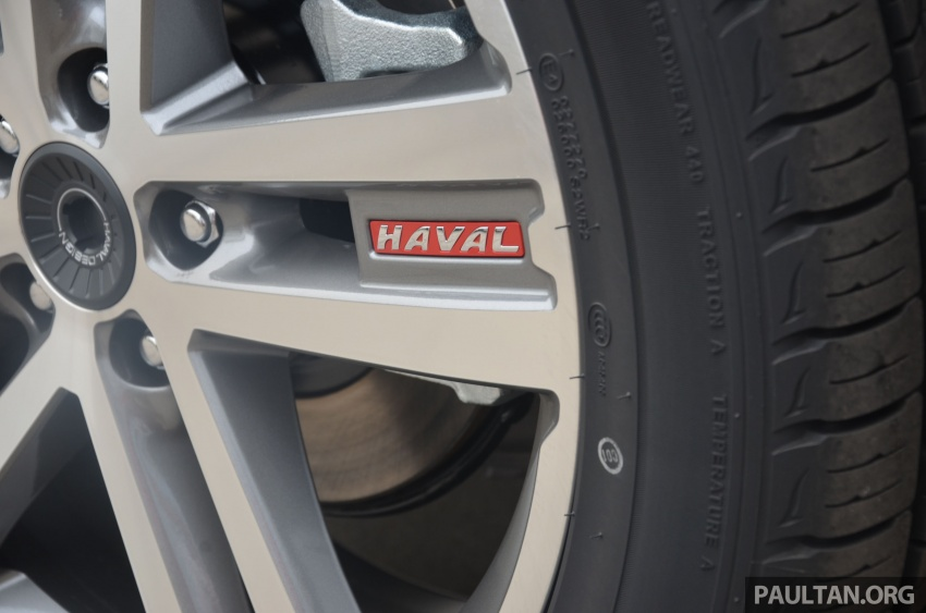 Haval H6 Coupe and H9 for Malaysia – 2.0L turbo engines, CBU, pricing expected to start from RM115k! Image #649716