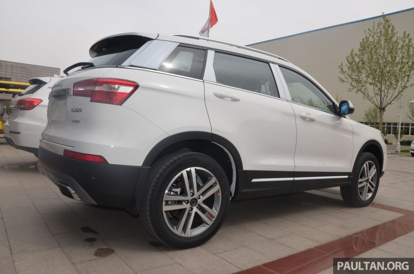 Haval H6 Coupe and H9 for Malaysia – 2.0L turbo engines, CBU, pricing expected to start from RM115k! Image #649692