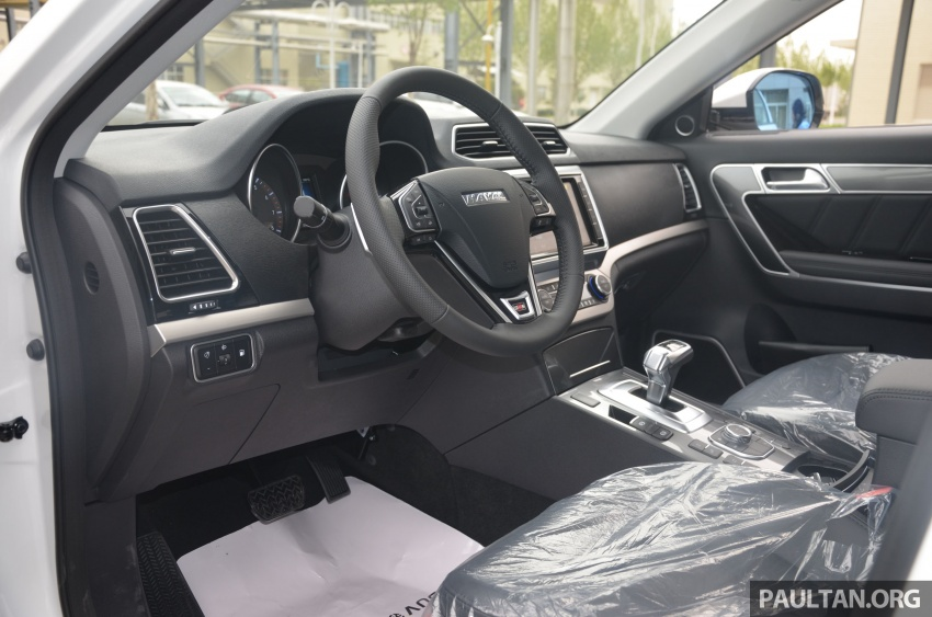 Haval H6 Coupe and H9 for Malaysia – 2.0L turbo engines, CBU, pricing expected to start from RM115k! Image #649719