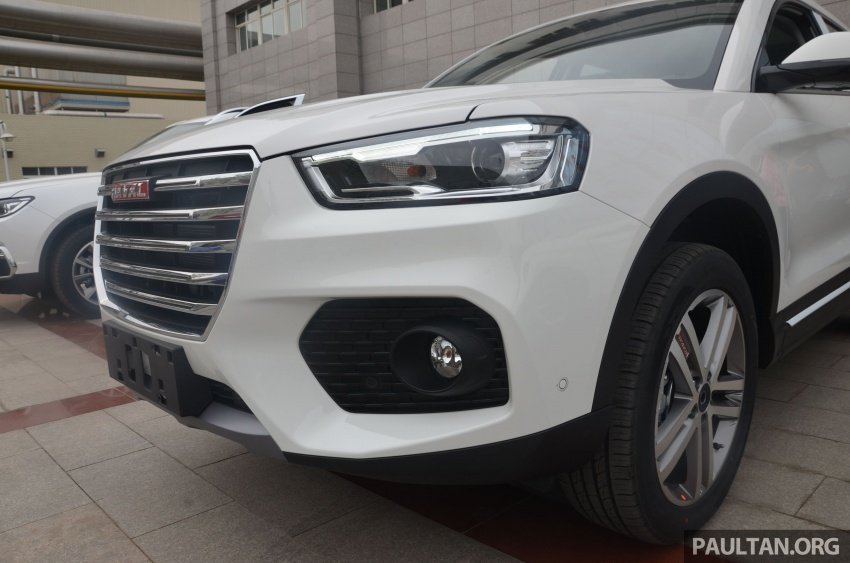 Haval H6 Coupe and H9 for Malaysia – 2.0L turbo engines, CBU, pricing expected to start from RM115k! Image #649723