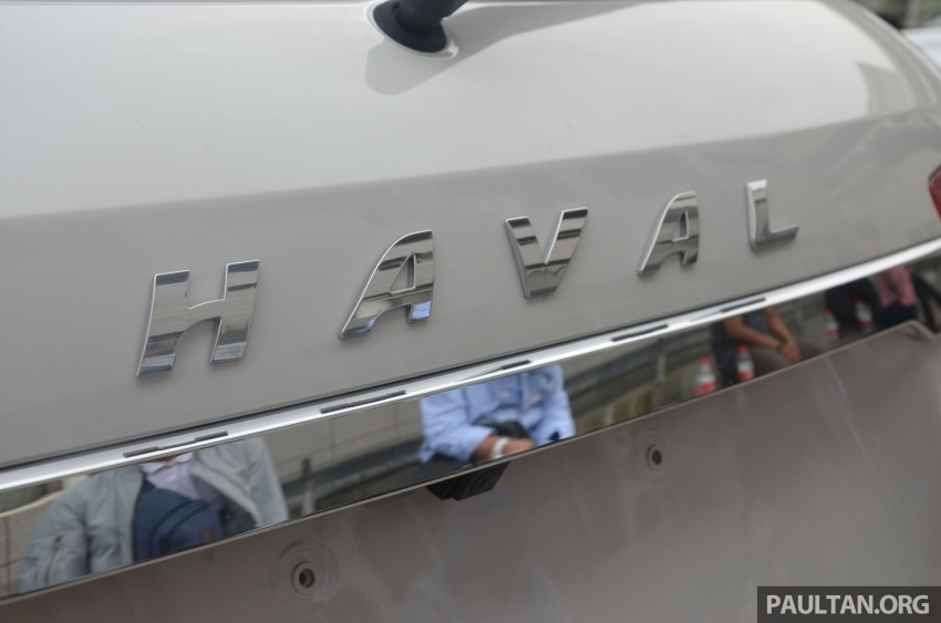 Haval H6 Coupe and H9 for Malaysia – 2.0L turbo engines, CBU, pricing expected to start from RM115k! Image #649728