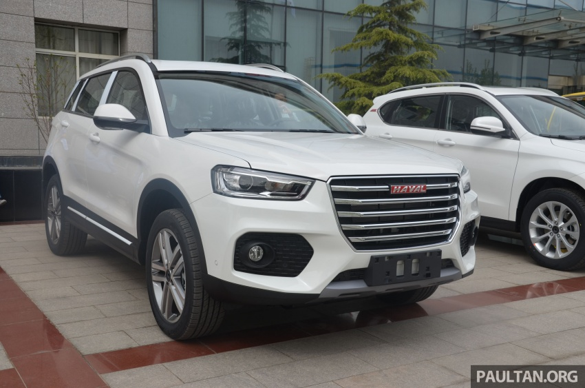 Haval H6 Coupe and H9 for Malaysia – 2.0L turbo engines, CBU, pricing expected to start from RM115k! Image #649693