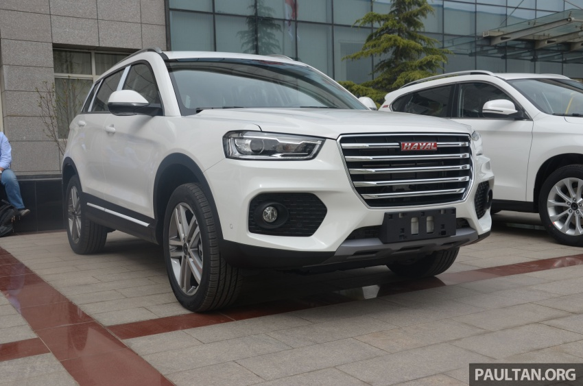 Haval H6 Coupe and H9 for Malaysia – 2.0L turbo engines, CBU, pricing expected to start from RM115k! Image #649694