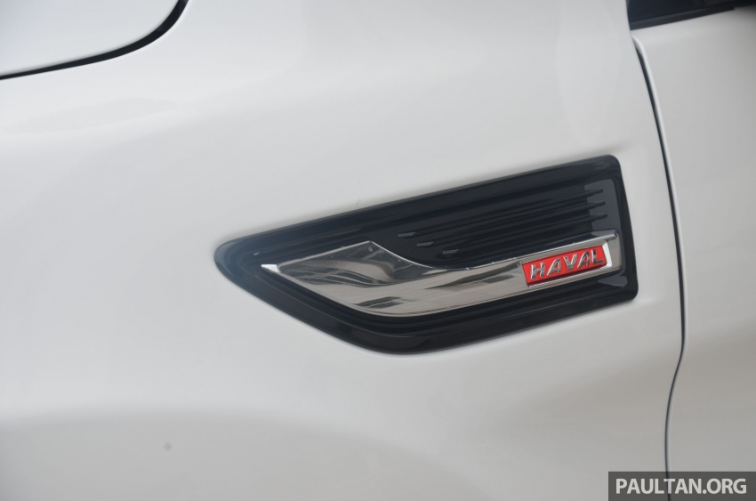 Haval H6 Coupe and H9 for Malaysia – 2.0L turbo engines, CBU, pricing expected to start from RM115k! Image #649752