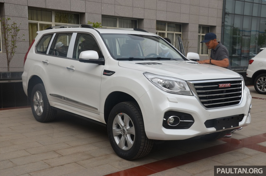 Haval H6 Coupe and H9 for Malaysia – 2.0L turbo engines, CBU, pricing expected to start from RM115k! Image #649753