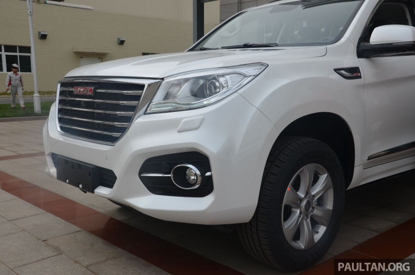 Haval H6 Coupe and H9 for Malaysia – 2.0L turbo engines, CBU, pricing expected to start from RM115k! Image #649755