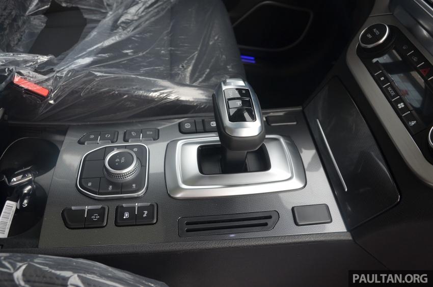 Go Auto bakal bawa Haval H6 Coupe 2.0 Turbo dan H9 2.0L petrol turbo 4×4 ke M'sia dengan harga kompetitif Image #649441