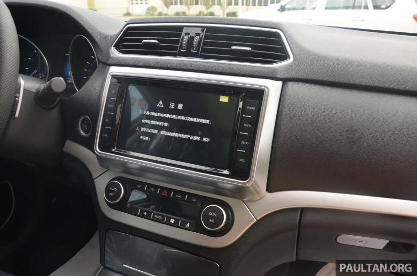 Go Auto bakal bawa Haval H6 Coupe 2.0 Turbo dan H9 2.0L petrol turbo 4×4 ke M'sia dengan harga kompetitif Image #649442