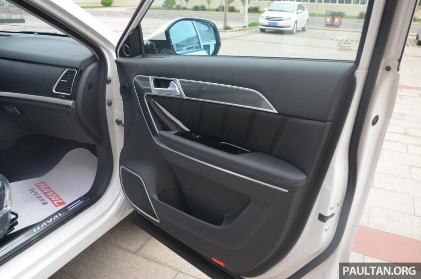 Go Auto bakal bawa Haval H6 Coupe 2.0 Turbo dan H9 2.0L petrol turbo 4×4 ke M'sia dengan harga kompetitif Image #649445