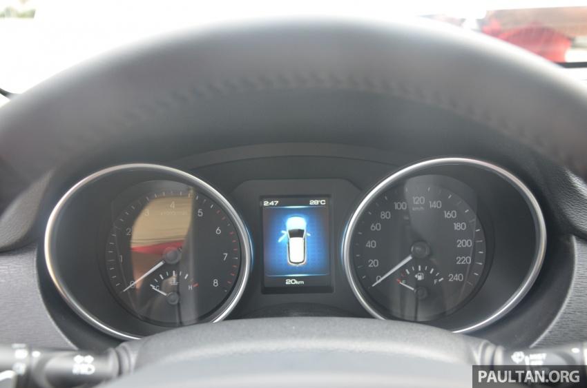 Go Auto bakal bawa Haval H6 Coupe 2.0 Turbo dan H9 2.0L petrol turbo 4×4 ke M'sia dengan harga kompetitif Image #649446