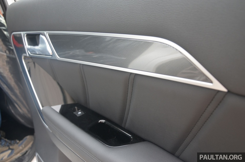 Go Auto bakal bawa Haval H6 Coupe 2.0 Turbo dan H9 2.0L petrol turbo 4×4 ke M'sia dengan harga kompetitif Image #649452