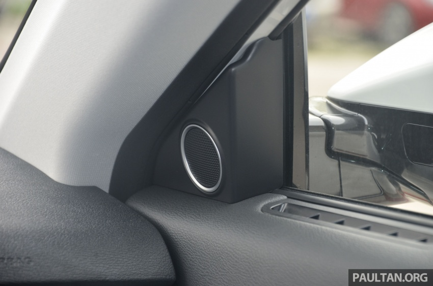 Go Auto bakal bawa Haval H6 Coupe 2.0 Turbo dan H9 2.0L petrol turbo 4×4 ke M'sia dengan harga kompetitif Image #649455