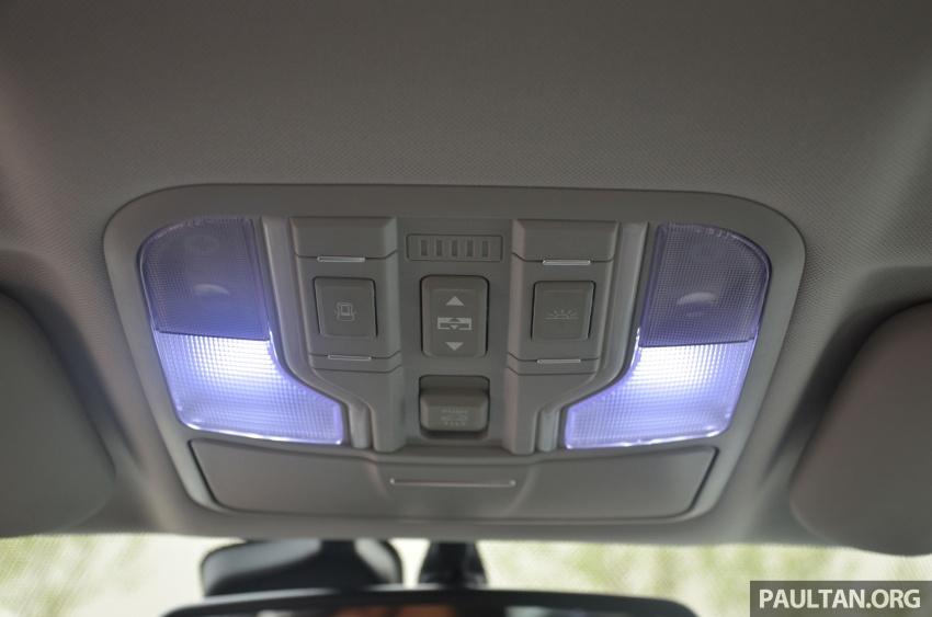 Go Auto bakal bawa Haval H6 Coupe 2.0 Turbo dan H9 2.0L petrol turbo 4×4 ke M'sia dengan harga kompetitif Image #649456