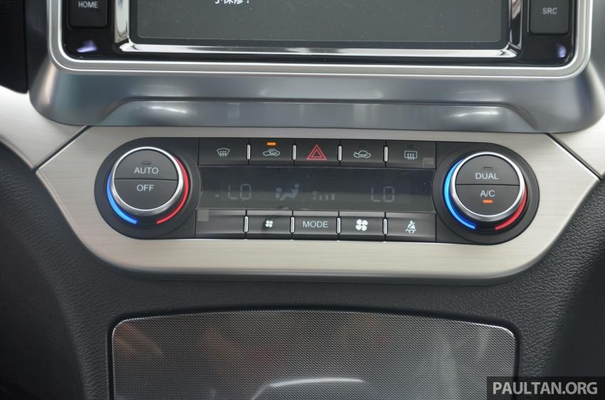 Go Auto bakal bawa Haval H6 Coupe 2.0 Turbo dan H9 2.0L petrol turbo 4×4 ke M'sia dengan harga kompetitif Image #649457