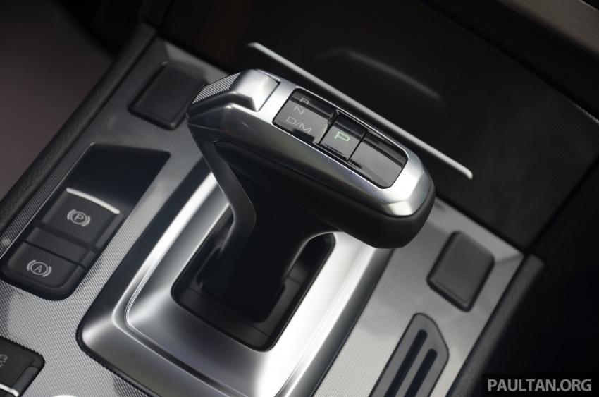 Go Auto bakal bawa Haval H6 Coupe 2.0 Turbo dan H9 2.0L petrol turbo 4×4 ke M'sia dengan harga kompetitif Image #649458