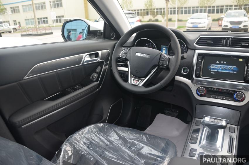 Go Auto bakal bawa Haval H6 Coupe 2.0 Turbo dan H9 2.0L petrol turbo 4×4 ke M'sia dengan harga kompetitif Image #649459