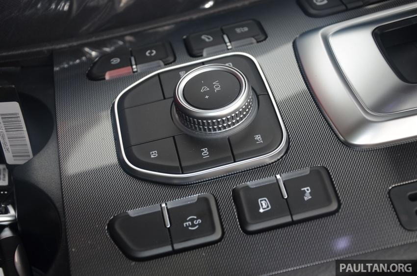 Go Auto bakal bawa Haval H6 Coupe 2.0 Turbo dan H9 2.0L petrol turbo 4×4 ke M'sia dengan harga kompetitif Image #649467