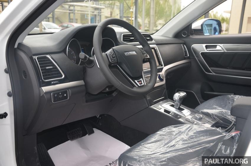 Go Auto bakal bawa Haval H6 Coupe 2.0 Turbo dan H9 2.0L petrol turbo 4×4 ke M'sia dengan harga kompetitif Image #649469